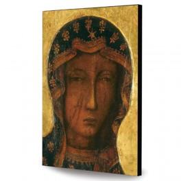 Ikona. Matka Boża Częstochowska