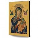 Ikona. Matka Boża Nieustającej Pomocy