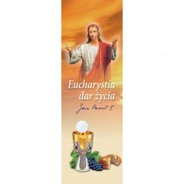 Eucharysta dar życia