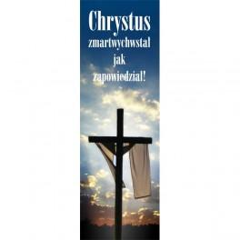 Chrystus zmartwychwstał jak zapowiedział!